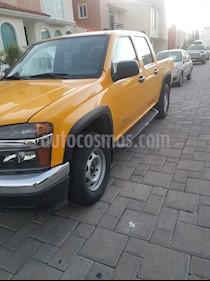 Chevrolet Colorado LTZ 4x4 usado (2005) color Naranja precio $175,000