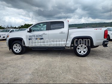 Chevrolet Colorado LT 4x4 nuevo color Blanco precio $669,000