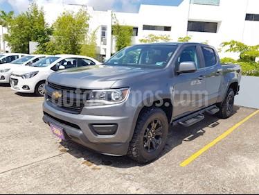 Chevrolet Colorado LT 4x2 nuevo color Gris precio $598,200