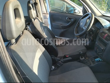 Chevrolet Combo 1.3 Diesel Ac usado (2010) color Blanco precio $2.500.000