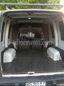 Foto venta Auto usado Chevrolet Combo 1.7 Diesel (2002) color Blanco precio $1.500.000