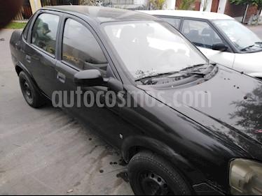 Chevrolet Corsa (Sedan) Taxi L6,1.4i,8v S 1 1 usado (2009) color Negro precio u$s3,000