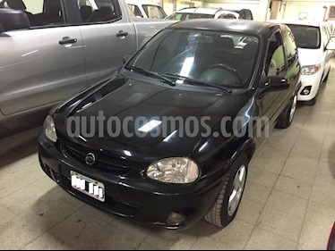 Foto venta Auto Usado Chevrolet Corsa Classic - (2008) color Negro precio $150.000
