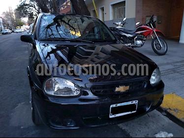 Foto Chevrolet Corsa Classic 3P 1.4 Base usado (2010) color Negro precio $210.000