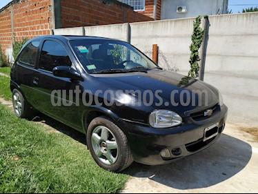 Foto venta Auto usado Chevrolet Corsa Classic 3P 1.4 GLS (2009) color Negro precio $129.000