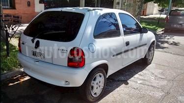 Chevrolet Corsa Classic 3P 1.6 GL usado (2006) color Blanco precio $95.000