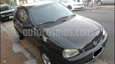 Foto venta Auto usado Chevrolet Corsa Classic 3P 1.6 GL (2007) color Negro precio $135.000