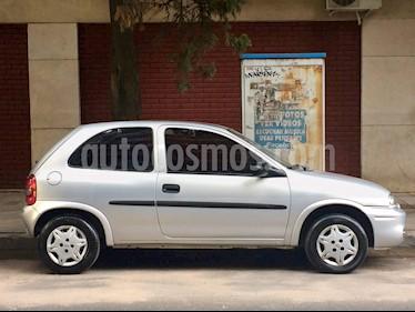 Foto venta Auto usado Chevrolet Corsa Classic 3P 1.6 GL (2004) color Gris precio $110.000