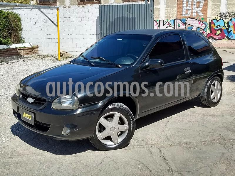 Chevrolet Corsa Classic 3P 1.4 GLS usado (2009) color Negro precio $220.000