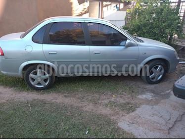 Chevrolet Corsa Classic 4P 1.6 GLS usado (2010) color Gris precio $300.000