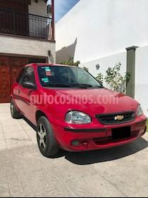 Chevrolet Corsa Classic 3P DSL usado (2010) color Rojo precio $103.000