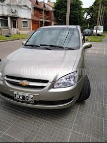 Chevrolet Corsa Classic 4P Full usado (2010) color Plata Metalizado precio $115.000