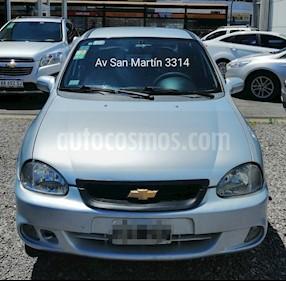 Chevrolet Corsa Classic 4P 1.6 GLS usado (2009) color Gris Bluet precio $235.000