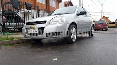 Chevrolet Corsa Hatchback 3P 1.6  usado (2010) color Gris precio $2.300.000