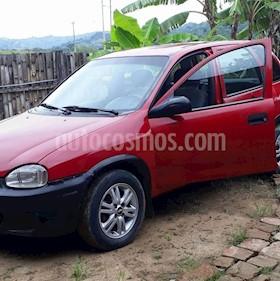 Chevrolet Corsa Hatchback 5P 1.4L usado (2003) color Rojo precio u$s4.900