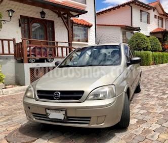 Foto venta Auto usado Chevrolet Corsa Sedan 1.4 L AC (2006) color Bronce precio u$s8.500