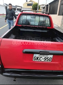 Foto venta Auto Usado Chevrolet Corsa Sedan 4p A-A L4,1.6i,8v A 1 1 (1997) color Rojo precio u$s5.500
