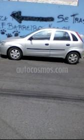 Chevrolet Corsa Sedan 1.4 L AC usado (2006) color Plata precio u$s8.000