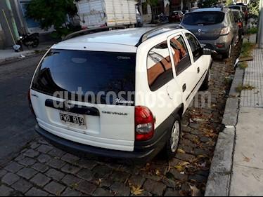 Foto venta Auto usado Chevrolet Corsa Wagon Classic 1.6 (2006) color Blanco precio $120.000