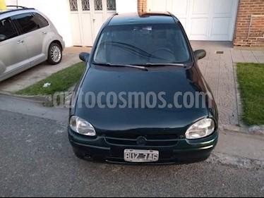 Foto venta Auto usado Chevrolet Corsa Wagon GL 1.6  (1998) color Verde precio $85.000