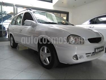 Foto venta Auto usado Chevrolet Corsa - (2008) color Blanco precio $168.000