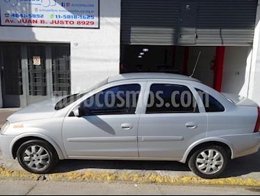 Foto venta Auto Usado Chevrolet Corsa - (2003) color Gris precio $129.000