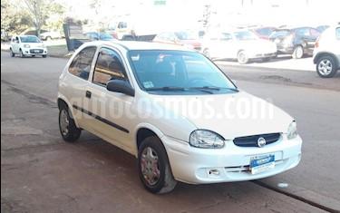 Foto venta Auto usado Chevrolet Corsa - (2007) color Blanco precio $176.000