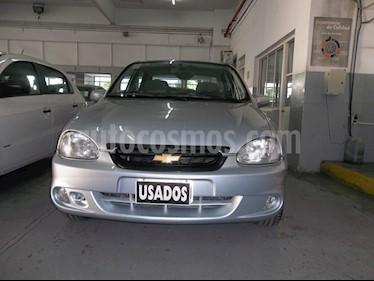 Foto venta Auto Usado Chevrolet Corsa - (2010) color Gris Plata  precio $145.000