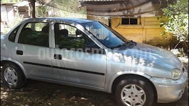 Foto venta Auto usado Chevrolet Corsa  1.6 NB (2008) color Plata precio $2.500.000