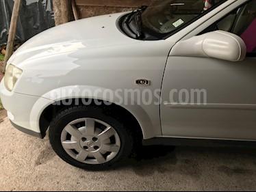 Foto Chevrolet Corsa  1.6 NB usado (2009) color Blanco precio $3.000.000