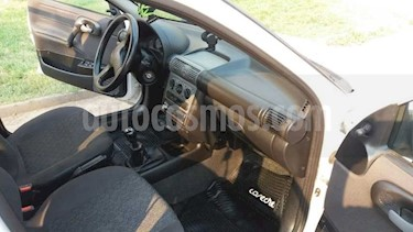 Foto venta Auto usado Chevrolet Corsa  1.6 PWR (2008) color Blanco precio $2.000.000