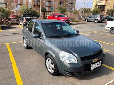 Chevrolet Corsa  1.6 PWR usado (2009) color Gris precio $2.700.000