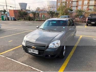 Foto venta Auto usado Chevrolet Corsa  1.6 PWR (2009) color Gris precio $3.000.000