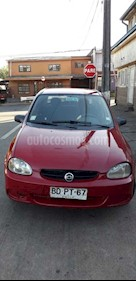 Foto venta Auto usado Chevrolet Corsa  1.6  (2008) color Rojo Vivo precio $2.500.000