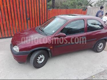 Foto venta Auto usado Chevrolet Corsa  1.6  (1998) color Bordo precio $1.000.000