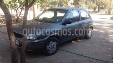 Foto venta Auto usado Chevrolet Corsa  1.6  (2000) color Gris precio $1.300.000