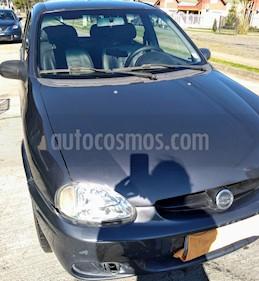 Foto Chevrolet Corsa  1.6  usado (2018) color Gris precio $1.800.000