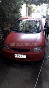 Chevrolet Corsa  1.6  usado (2002) color Rojo Vivo precio $1.500.000
