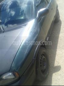 Foto venta carro usado Chevrolet Corsa 3 Puertas Sinc. A-A (1999) color Verde precio u$s1.000