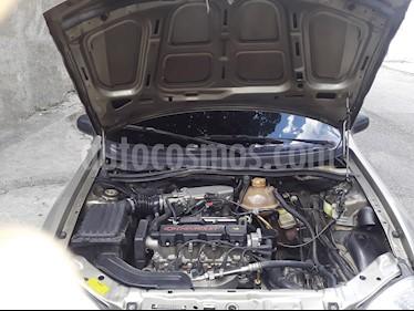 Chevrolet Corsa 3 Puertas Sinc. A-A usado (2002) color Marron precio u$s1.950