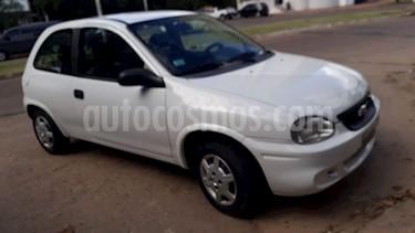 Foto venta Auto usado Chevrolet Corsa 3P City  (2010) color Blanco precio $138.000