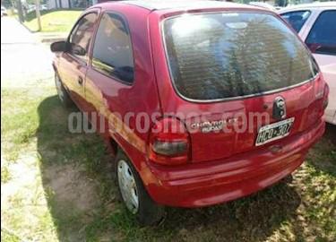Foto venta Auto usado Chevrolet Corsa 3P City  (2008) color Rojo precio $135.000