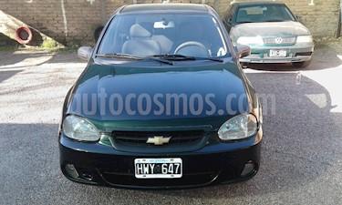 Foto venta Auto usado Chevrolet Corsa 3P GL 1.6 (2009) color Negro precio $135.000