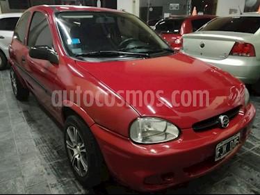 Foto venta Auto usado Chevrolet Corsa 3P GL 1.6 (2006) color Rojo precio $130.000