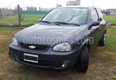 Foto venta Auto usado Chevrolet Corsa 3P GL Full (2009) color Gris Oscuro precio $170.000