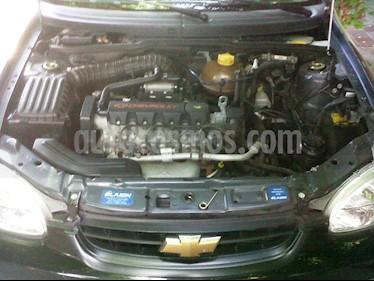 Foto venta Auto usado Chevrolet Corsa 3P GL Full (2009) color Negro precio $150.000