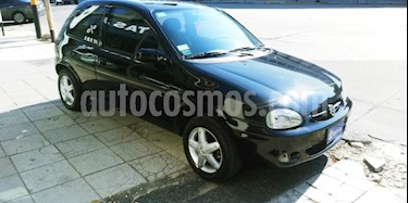 Foto venta Auto usado Chevrolet Corsa 3P GL (2008) color Negro precio $89.000
