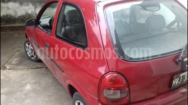 Foto venta Auto usado Chevrolet Corsa 3P (2009) color Rojo precio $105.000