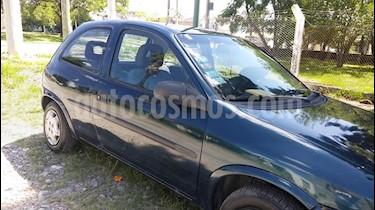 Chevrolet Corsa 3P usado (2000) color Azul precio $85.000