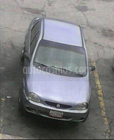 Foto venta carro usado Chevrolet Corsa 4 Puertas Auto. A-A (2004) color Gris precio u$s1.200